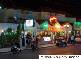 Τουρίστρια δαγκώνει αστυνομικό στον Λαγανά Ζακύνθου