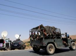 الجيش السوري يعلن وقف الأعمال القتالية في بعض مناطق الغوطة الشرقية