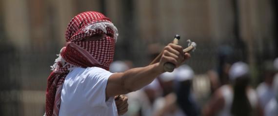 VIOLENT ACTS ALAQSA MOSQUE