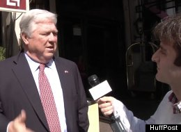 WATCH: Haley Barbour Weighs In On GOP Presidential Contest