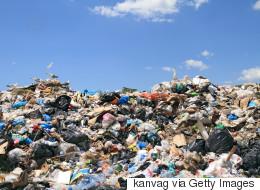 인류가 지난 66년 동안 써온 플라스틱의 양(연구)
