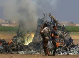 هل فشلت الوساطة المصرية؟.. طائرات سورية تنفذ ضربات قرب دمشق رغم وقف إطلاق النار