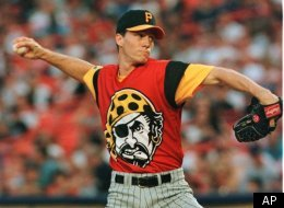 25 Worst Sports Uniforms Br
