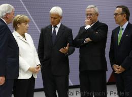Die Automobil-Industrie ist zu weit gegangen - Deutschlands Justiz muss endlich durchgreifen