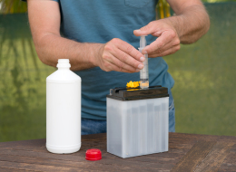 إسعافات أولية لا بد منها.. تعرَّف على الطريقة الأفضل لعلاج آثار المواد الحارقة
