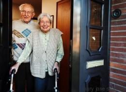Zuhause im Alter: Tipps zum barrierefreien Wohnen