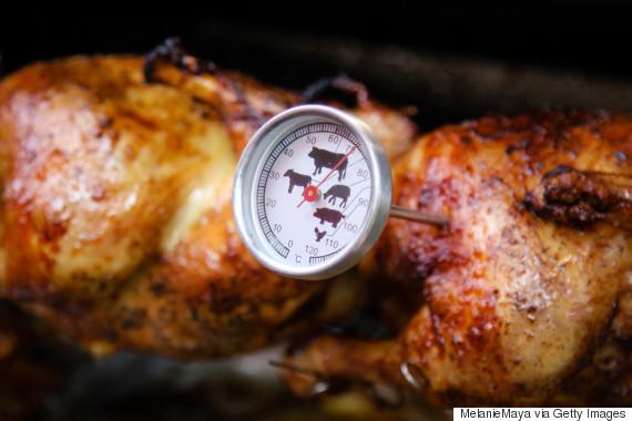 chicken thermometer