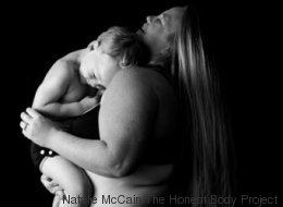 Berührende Fotos: Hier zeigen Mamas, dass sie nicht länger für ihren Körper verurteilt werden wollen