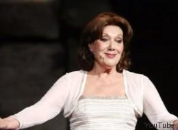 Πέθανε η ηθοποιός και τραγουδίστρια, Ζωή Φυτούση