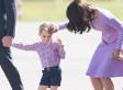 Γιατί ο πρίγκιπας George φοράει πάντα κοντό παντελόνι; Οι ενδυματολογικοί κανόνες της βασιλικής οικογένειας