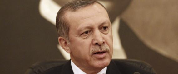 POLICE TURKEY PRESS