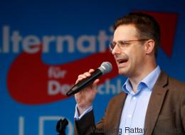 AfD erhebt Einspruch gegen Ergebnis der Landtagswahl in NRW