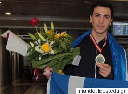 Χρυσό μετάλλιο σε Έλληνα μαθητή στην 58η Διεθνή Μαθηματική Ολυμπιάδα της Βραζιλίας