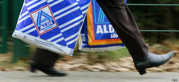 Aldi will Einweg-Plastiktüten abschaffen - und sucht nach Alternativen