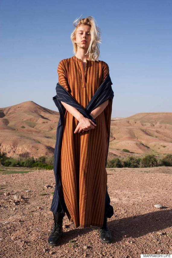 marrakshi life