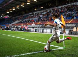 Deutschland - Dänemark im Live-Stream: EM-Viertelfinale der Frauen online sehen, so geht's