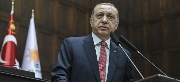 Türkischer Journalist warnt: