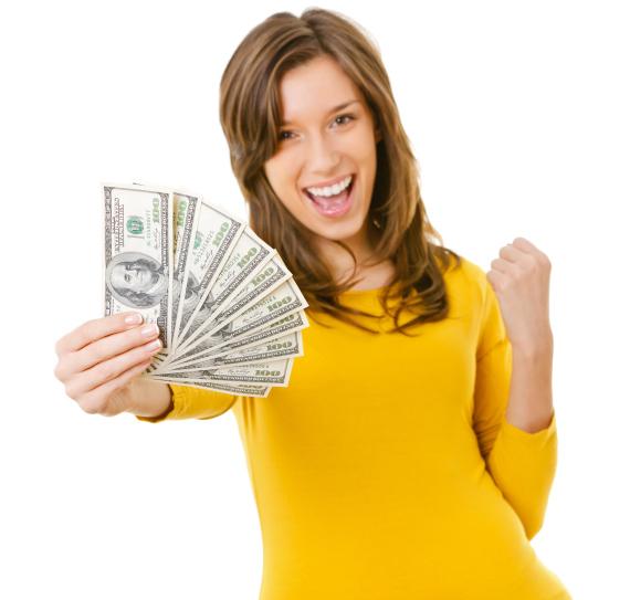 happiness money
