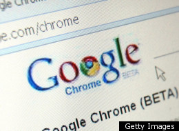 Google Chrome Most Popular Browser