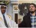 الأمير عبد العزيز بن فهد نجل العاهل السعودي الراحل يوجّه حزمة من الشتائم لمحمد بن زايد