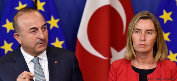 Türkei bleibt bei Treffen mit der EU hart - welche Strafen dem Land jetzt drohen