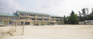 SCHOOL PLAYGROUND JAPAN