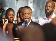 Al Sharpton At Trayvon Martin Rally: 'We Are Tired Of Going To Jail For Nothing And Others Going Home For Something' (VIDEO)