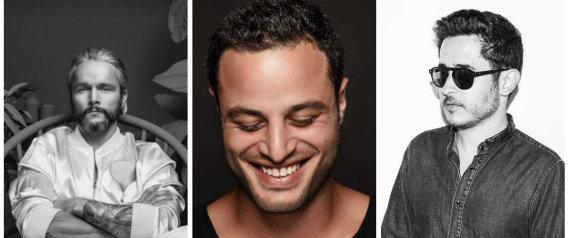 Sqnc Presents Rhadoo Le Dhow Rabat: La Moroko Loko Revient Le 5 Août à Casablanca