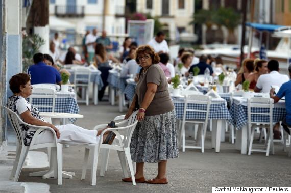 euros islands greece