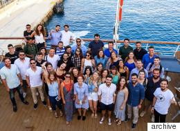 CruiseInn-Celestyal Cruises: 3 νικητές από τη φετινή κρουαζιέρα επιχειρηματικότητας