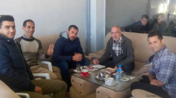 RSF dénonce l'expulsion de deux journalistes espagnols — Maroc