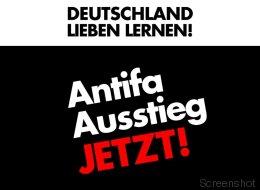 Die AfD Bayern startet ein Antifa-Aussteigerprogramm - und sie meint das wirklich ernst