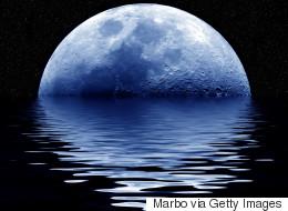 Έρευνα: Νέα στοιχεία υποδεικνύουν ύπαρξη μεγάλων ποσοτήτων νερού στο εσωτερικό της Σελήνης