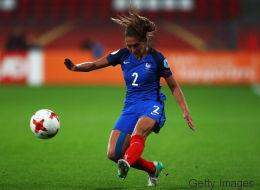 Schweiz - Frankreich im Live-Stream: Fußball-EM der Frauen online sehen, so geht's