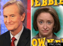 Steve Doocy Debbie Downer