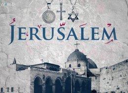 عُمرها 4400 سنة.. مدينة القدس موطن لأهم وأشهر المواقع الدينية حول العالم