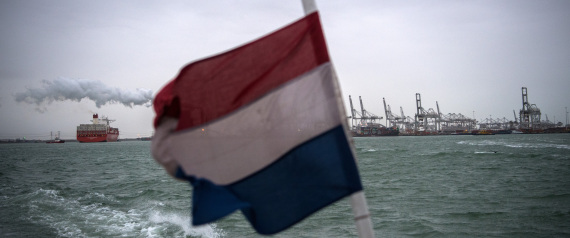 SHIP TO THE FAR RIGHT EUROPEAN