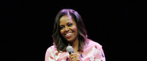 MICHELLE OBAMA COLORADO JULY 2017