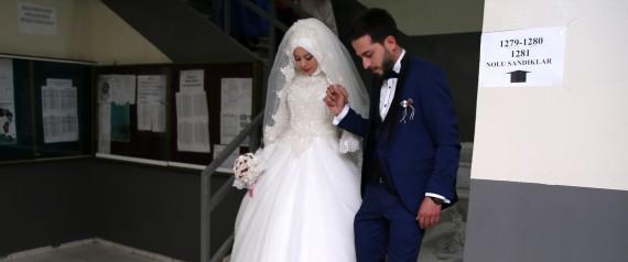 TURKISH WEDDINGS