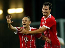 Bayern München - Inter Mailand im Live-Stream: International Champions Cup online sehen, so geht's - Video