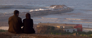 Maroc Couple