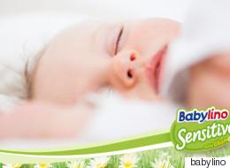 4 Έξυπνες Babylino συμβουλές για να αλλάζετε τις βρεφικές πάνες τη νύχτα