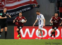 Heidenheim - Erzgebirge Aue im Live-Stream: Zweite Bundesliga online sehen, so geht's