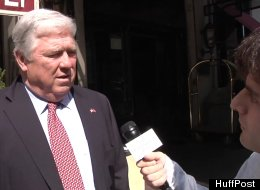 WATCH: Haley Barbour Slams Obama Administration Over Religious Rights