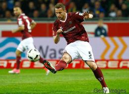 TuS Koblenz - Dynamo Dresden im Live-Stream: DFB-Pokal online sehen, so geht's