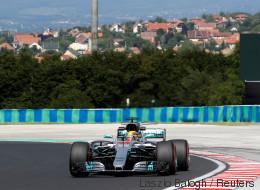 Formel 1 im Live-Stream: Ungarn-Qualifying online sehen, so geht's - Video