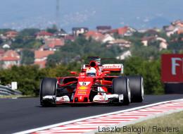Formel 1 im Live-Stream: Den Großen Preis von Ungarn online sehen, so geht's - Video