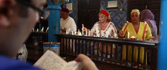 TUNISIA JEWISH