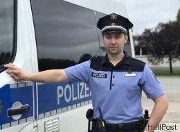 Tatort Plattenbau: Ein Polizist zeigt uns die wahren Probleme in Berlin-Hohenschönhausen