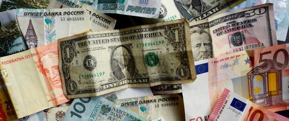 BANKS DOLLARS
